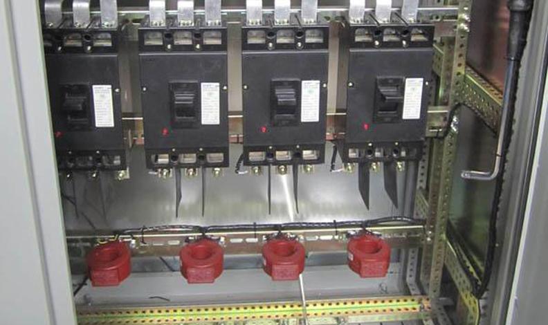 废旧配电柜