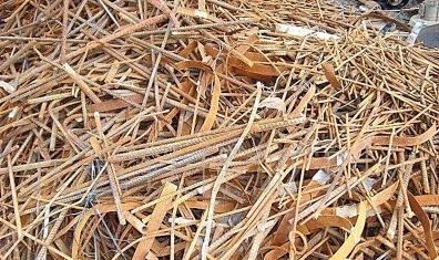 陕西废铁回收公司表示很多人不知道!哪些垃圾不可回收?