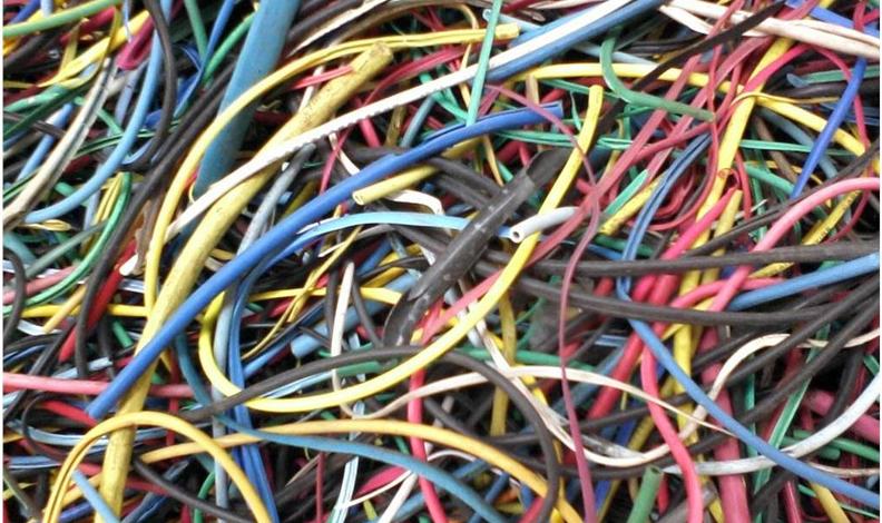 废旧电线电缆回收电话