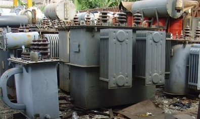 商洛废旧变压器回收