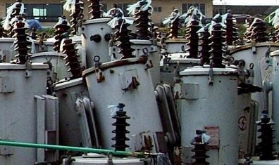废旧变压器回收价格