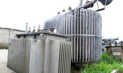 废旧变压器回收公司