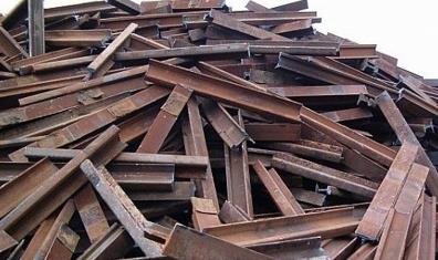 废旧钢铁回收公司