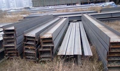 西安废旧钢铁回收公司