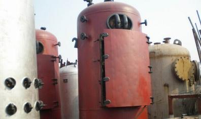 锅炉拆除回收