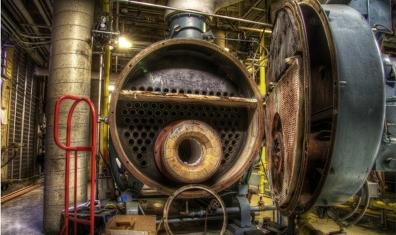 陕西锅炉拆除回收价格