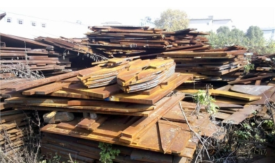 废旧配件框回收