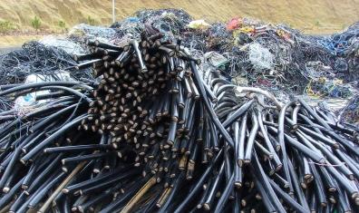 西安废旧电线电缆回收