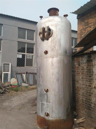 安康锅炉回收