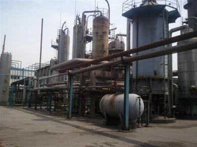 陕西锅炉回收