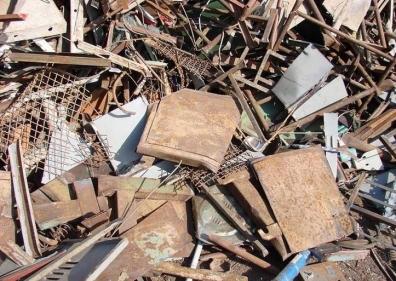 西安金属回收