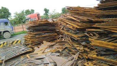 安康废旧金属回收