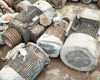 西安废旧电机回收