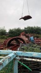 安康废旧钢模板回收