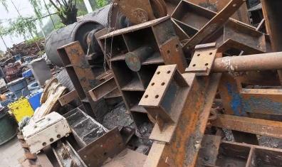 西安废铁回收