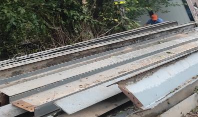 陕西废旧钢铁回收公司