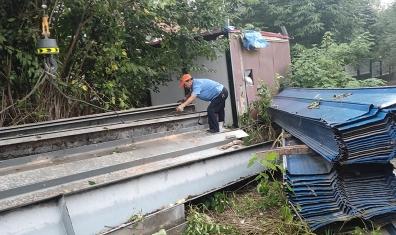 西安废铁收公司